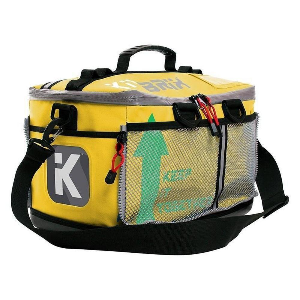 Kitbrix Yellow