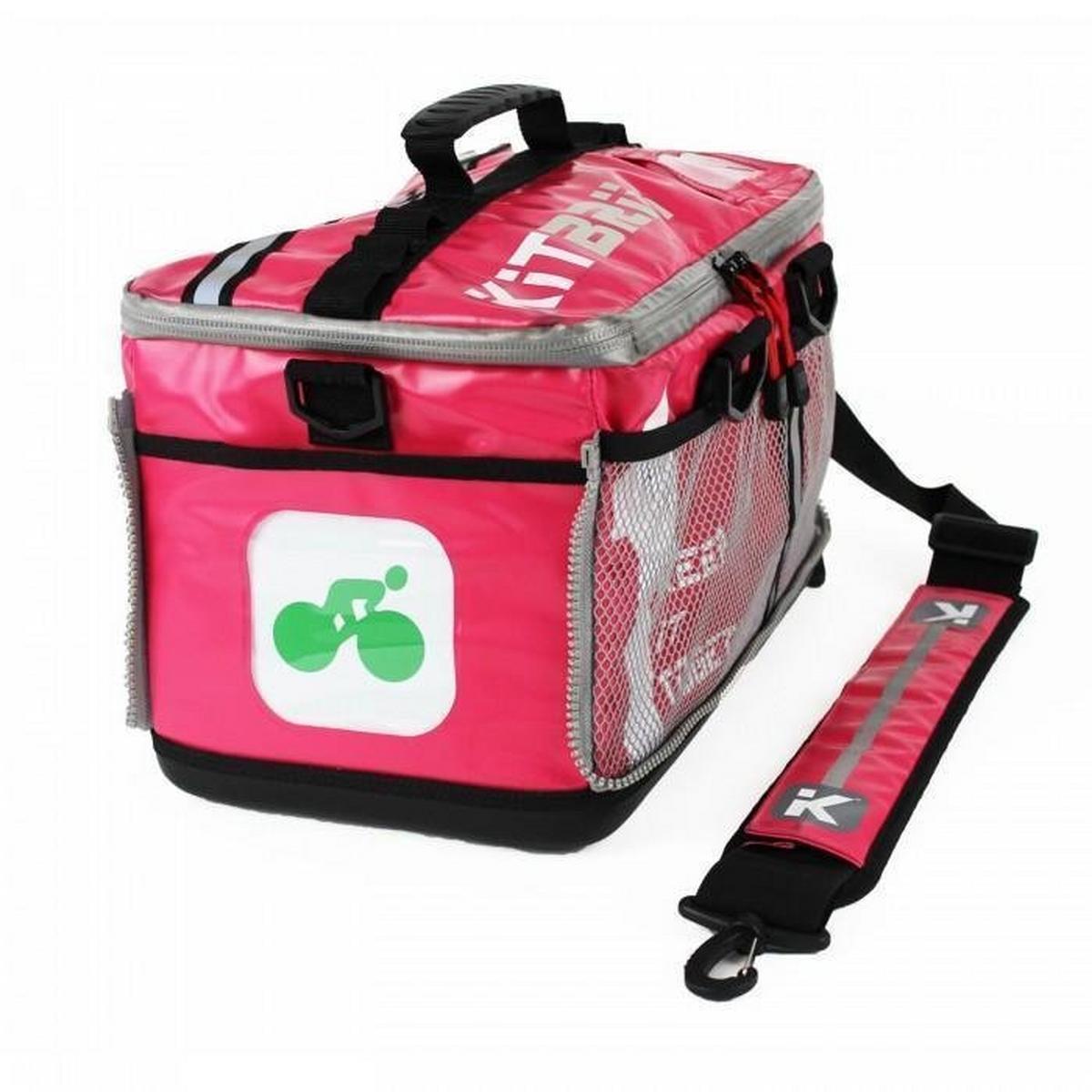 Kitbrix Pink