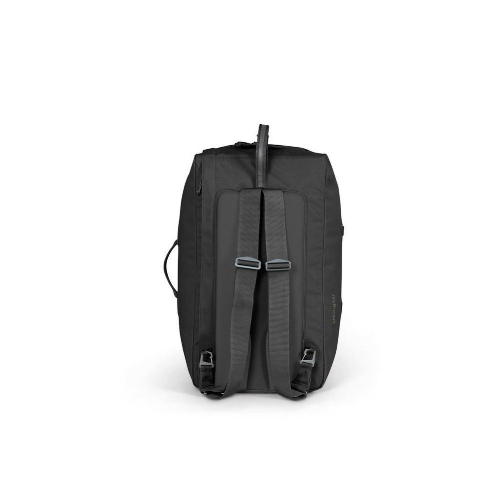 Millican Travel Bag Miles the Duffel Bag 60L Graphite