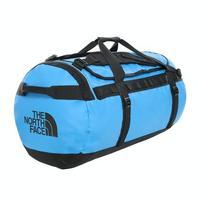 Base Camp Duffel Bag M - Blue