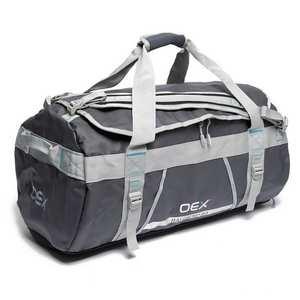 Ballistic 60L Cargo Bag - Grey