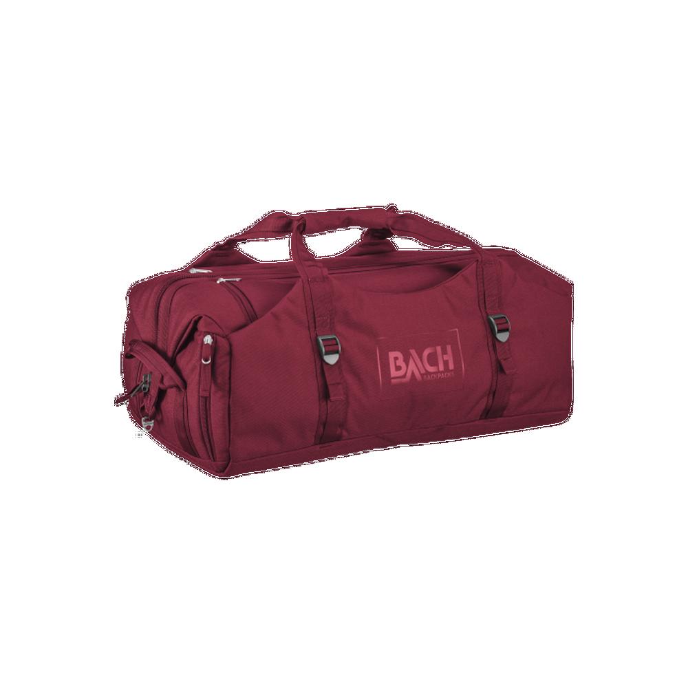 Bach Dr Duffel 40L - Red