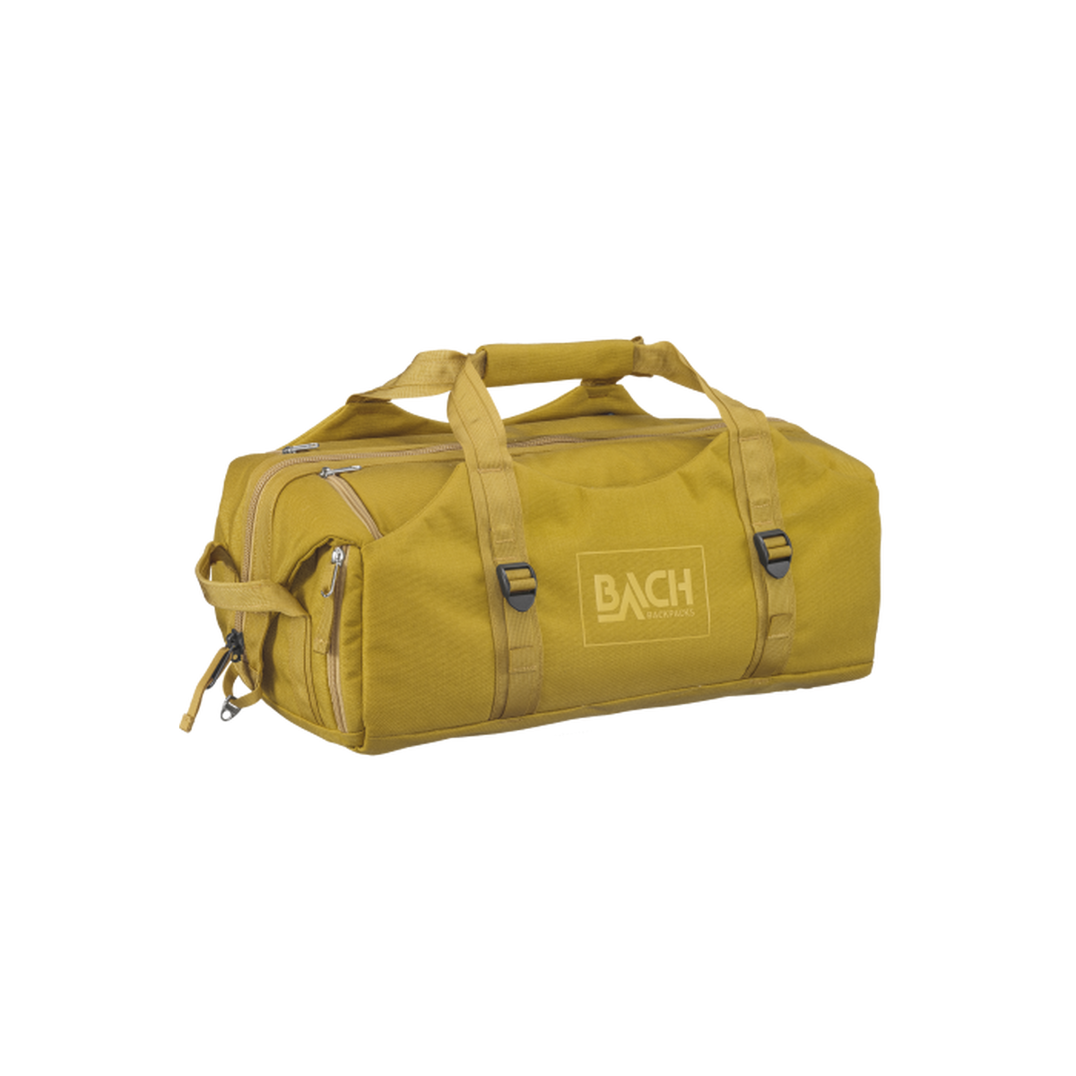 Bach Dr Duffel 30L - Yellow Curry