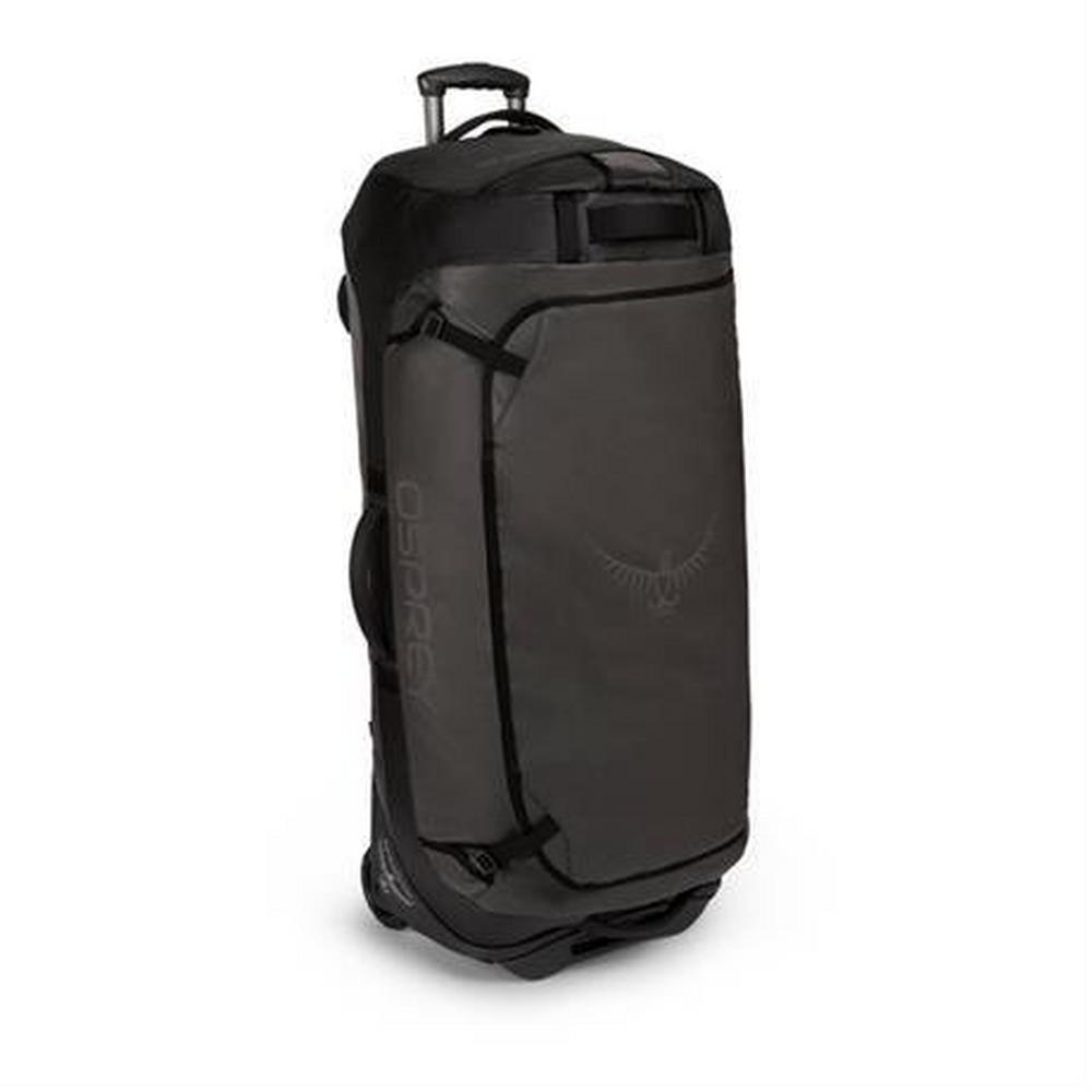Osprey Travel Bag Rolling Transporter 120 Black