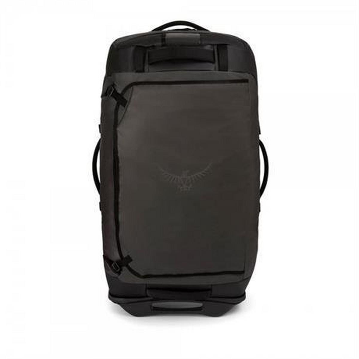 Osprey Travel Bag Rolling Transporter 90 Black