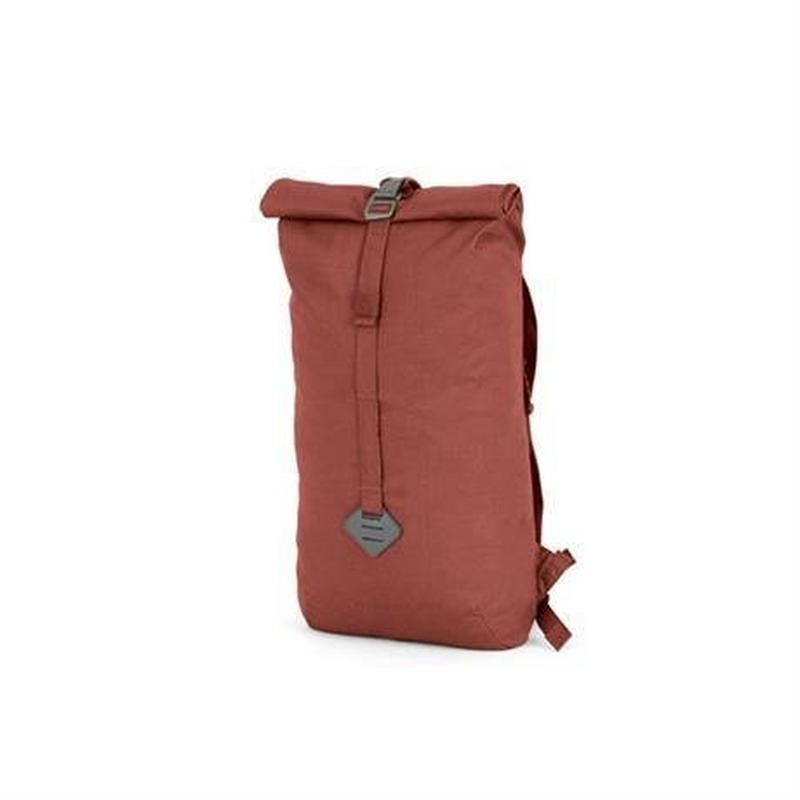 Travel Bag Smith the Roll Pack 18L Rust