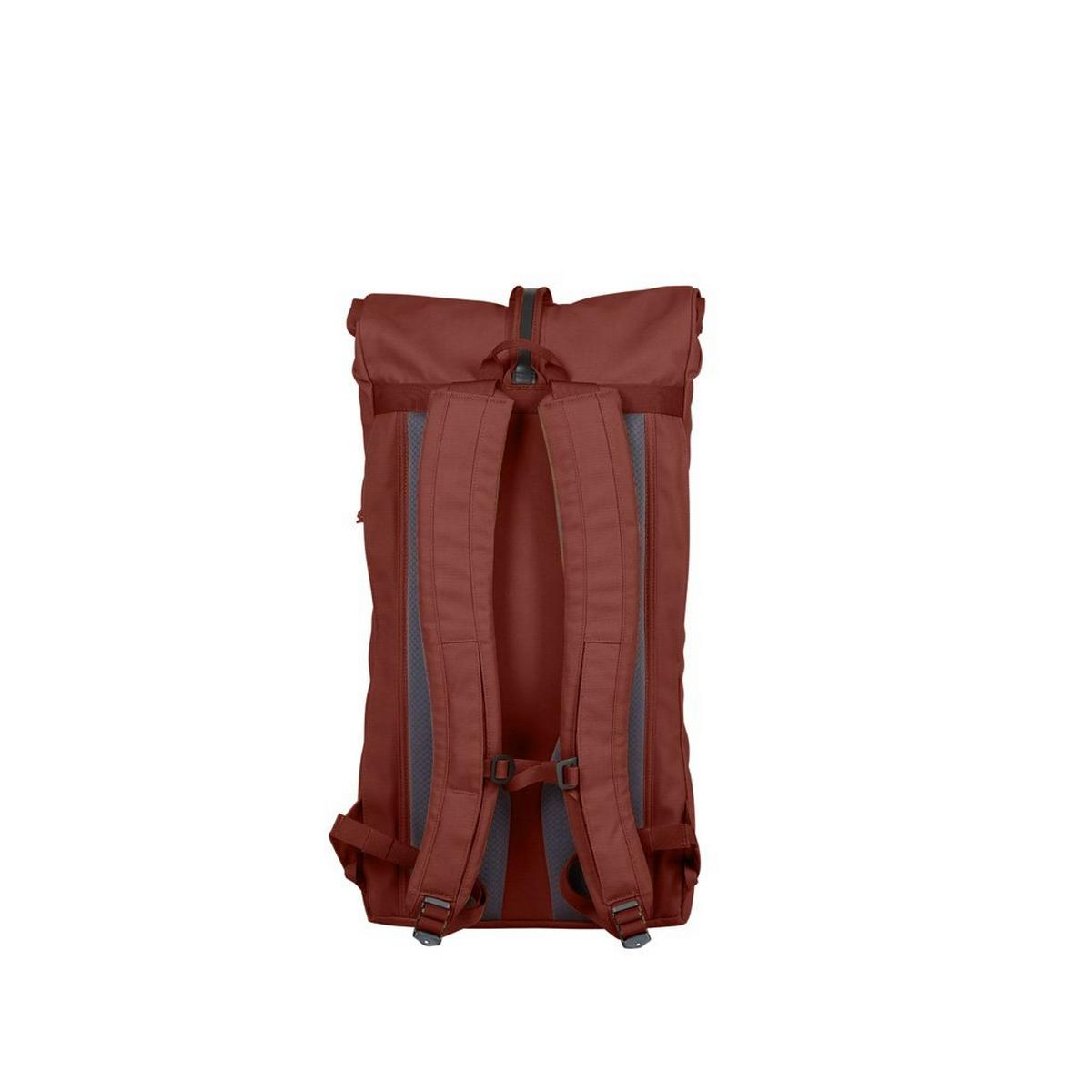 Millican Travel Bag Smith the Roll Pack 18L Rust