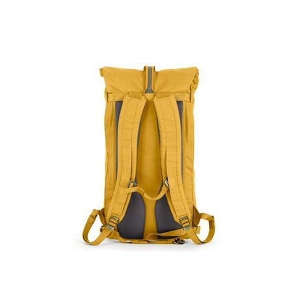 Millican Smith the Roll Pack 18L Bag - Yellow