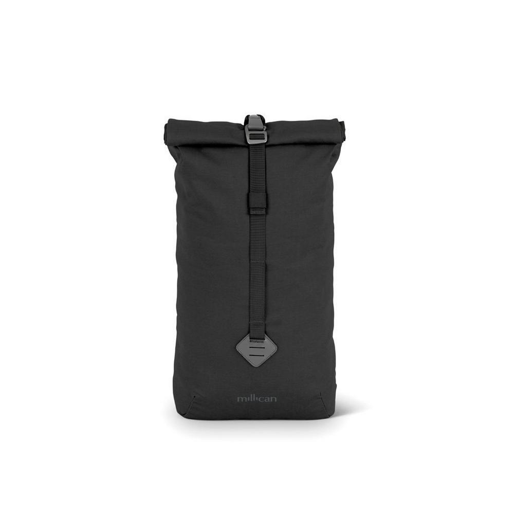 Millican Smith the Roll Pack 18L Bag - Black