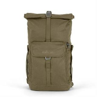 Smith the Roll Pack 25L Bag - Green
