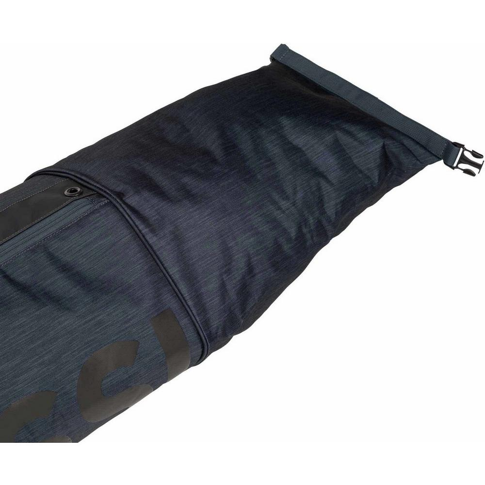 Rossignol Premium Extendable Ski Bag 2 Pairs 160-210cm
