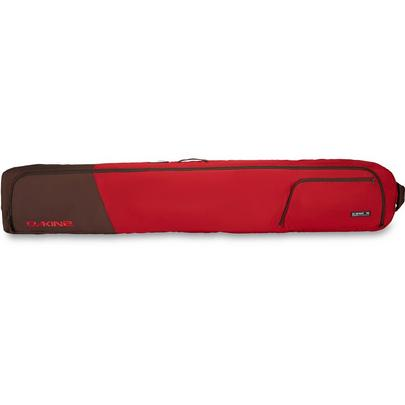 Dakine Fall Line Ski Roller Bag - Deep Red