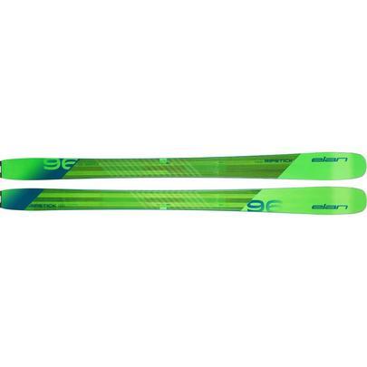 Elan Ripstick 96 Ski Only