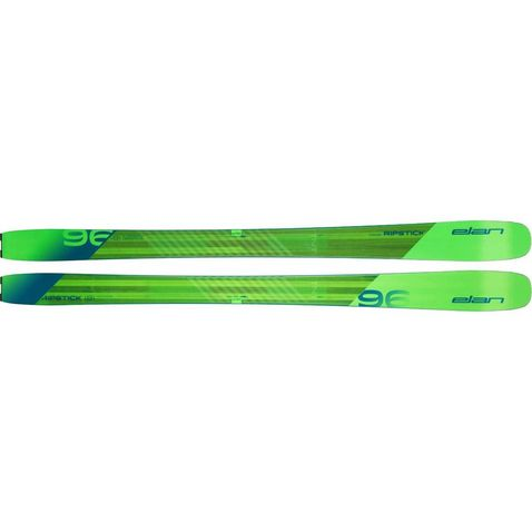 ski elan ripstick black edition