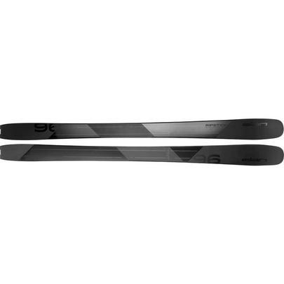 Elan Ripstick 96 Black Edition Ski Only