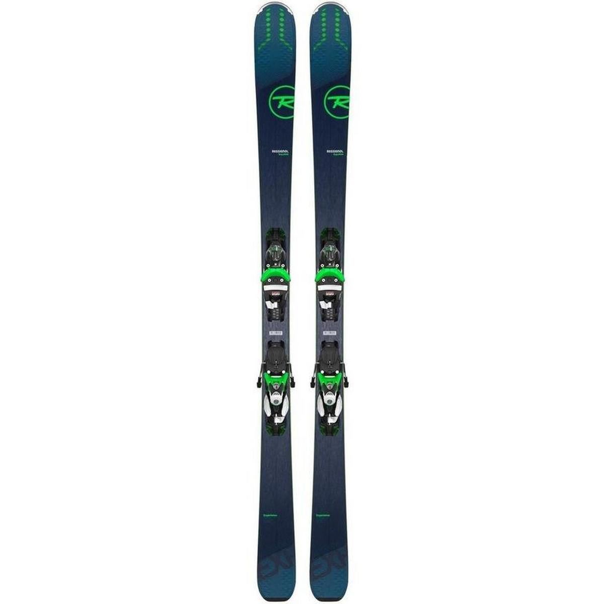 Rossignol Experience 84+12 Konect Dual B90 Ski