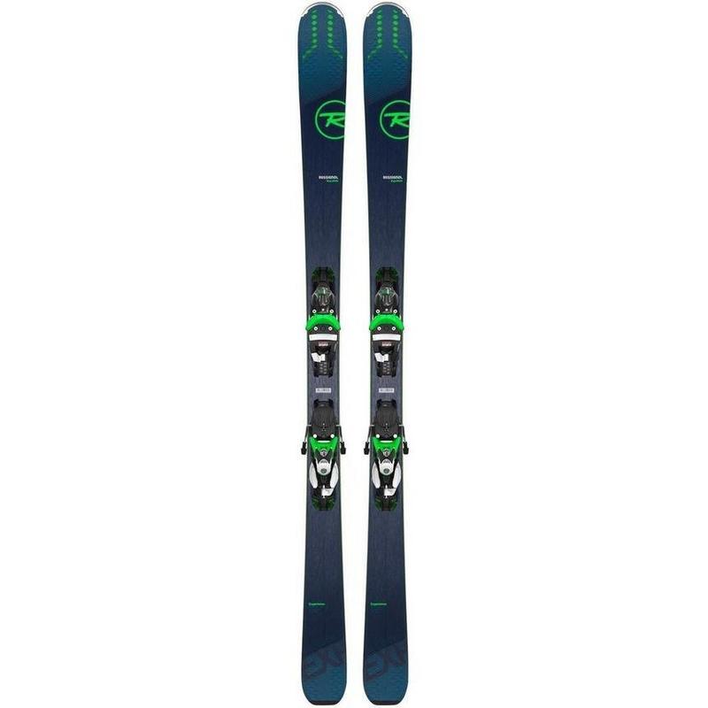 Experience 84+12 Konect Dual B90 Ski