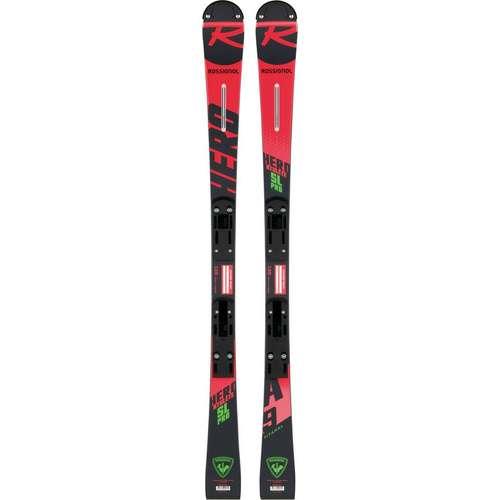 HERO Athlete SL Pro Ski + SPX B73