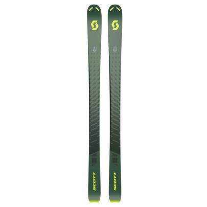 Scott Superguide 95 Ski Only - Green