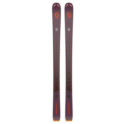 Scott Women's Superguide 95 Ski Only - Purple