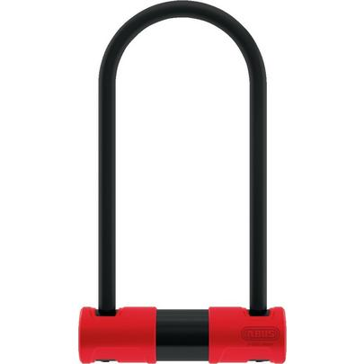 Abus D-Lock 440 Alarm Bike Lock