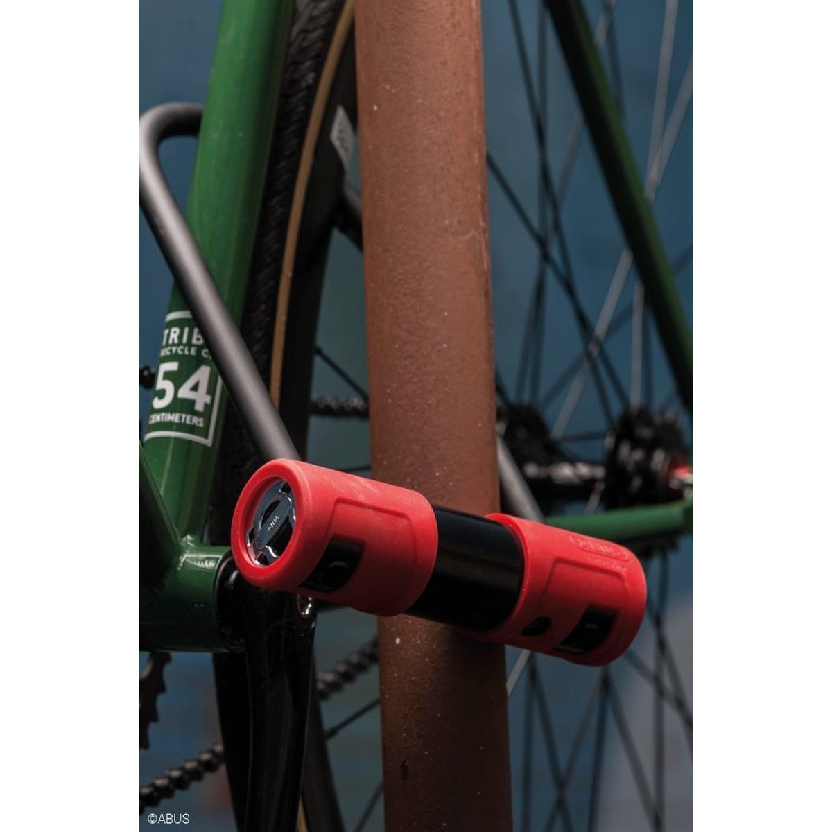 Abus D-Lock 440 Alarm Bike Lock