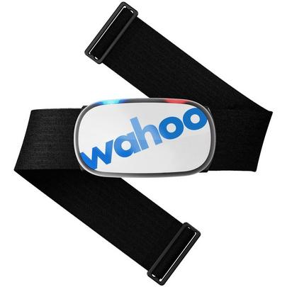 Wahoo TICKR Heart Rate Monitor - Stealth Grey