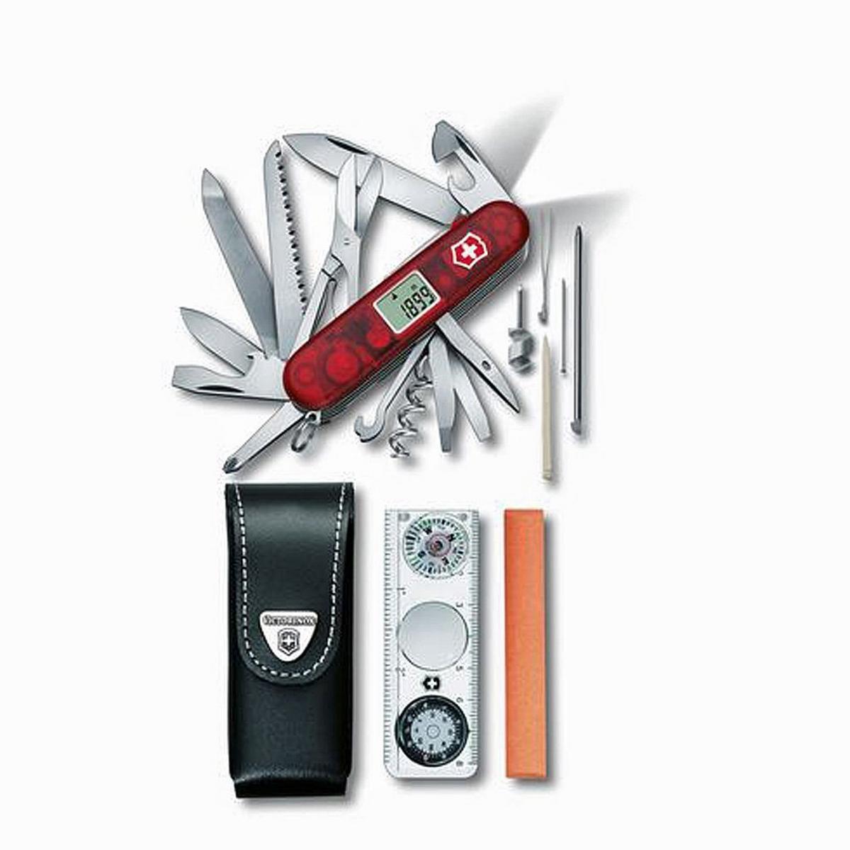 Swiss Army Victorinox Swiss Knife Spare / Accessory Sharpening Stone