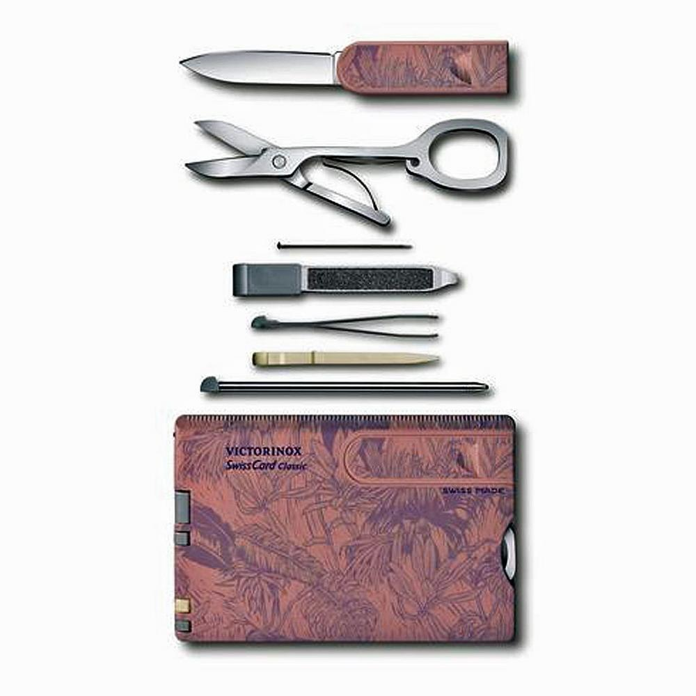 Swiss Army Victorinox Swiss Knife Spare / Accessory Medium Scissor Spring