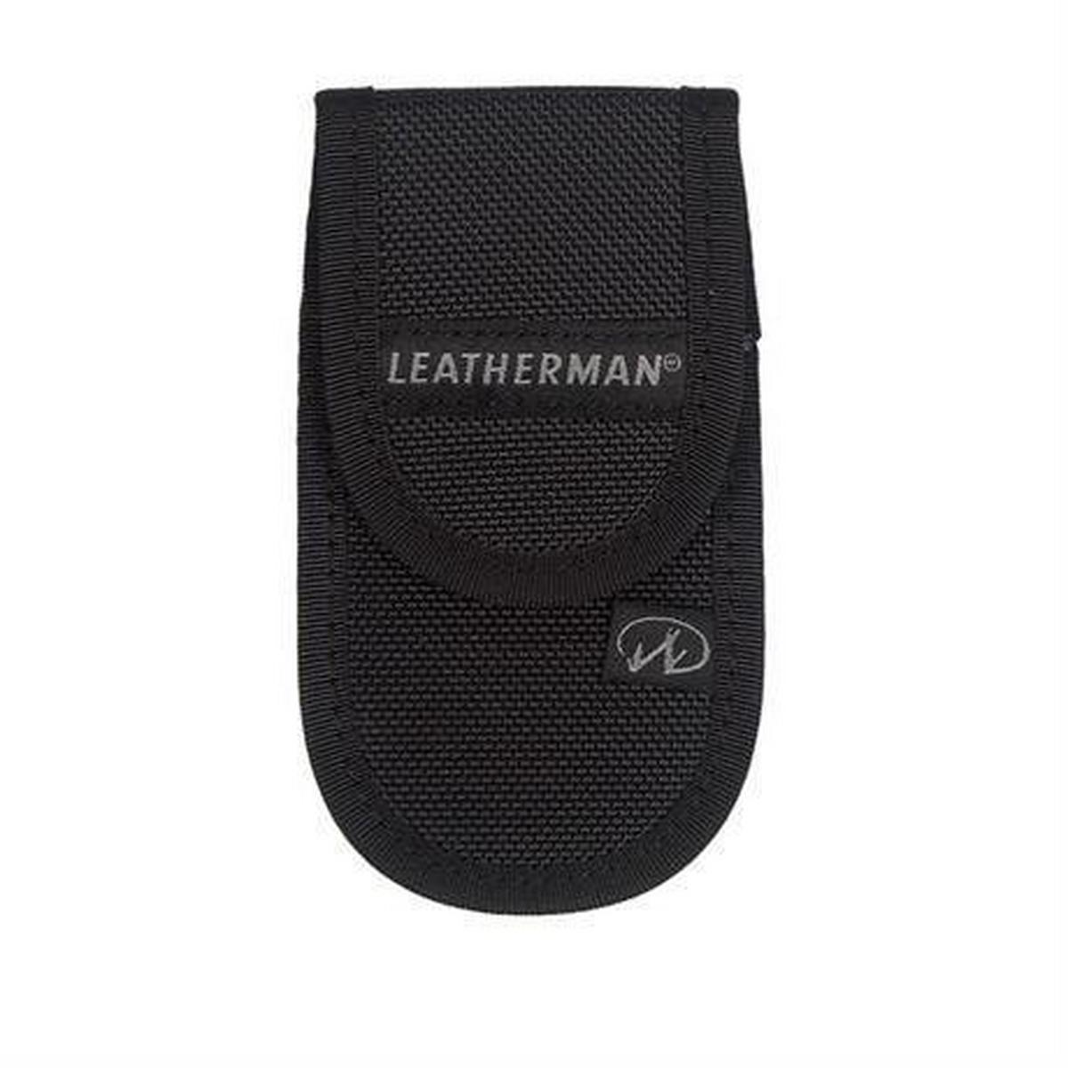 Leatherman Multi-tool Wingman Stainless (incl. Nylon Pouch) CLAM PACK