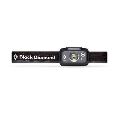 Black Diamond Equipment Spot 325 Headlamp