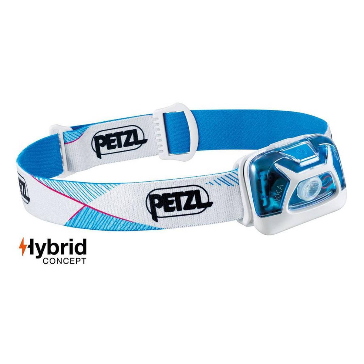 Petzl Charlet Tikka 300 Headlamp - White