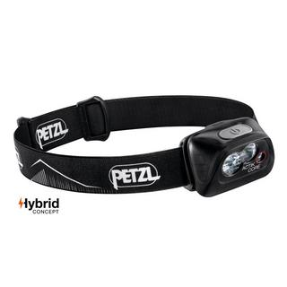 Petzl Headtorch Actik Core - Black