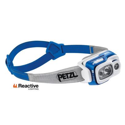 Petzl Charlet Swift RL 900