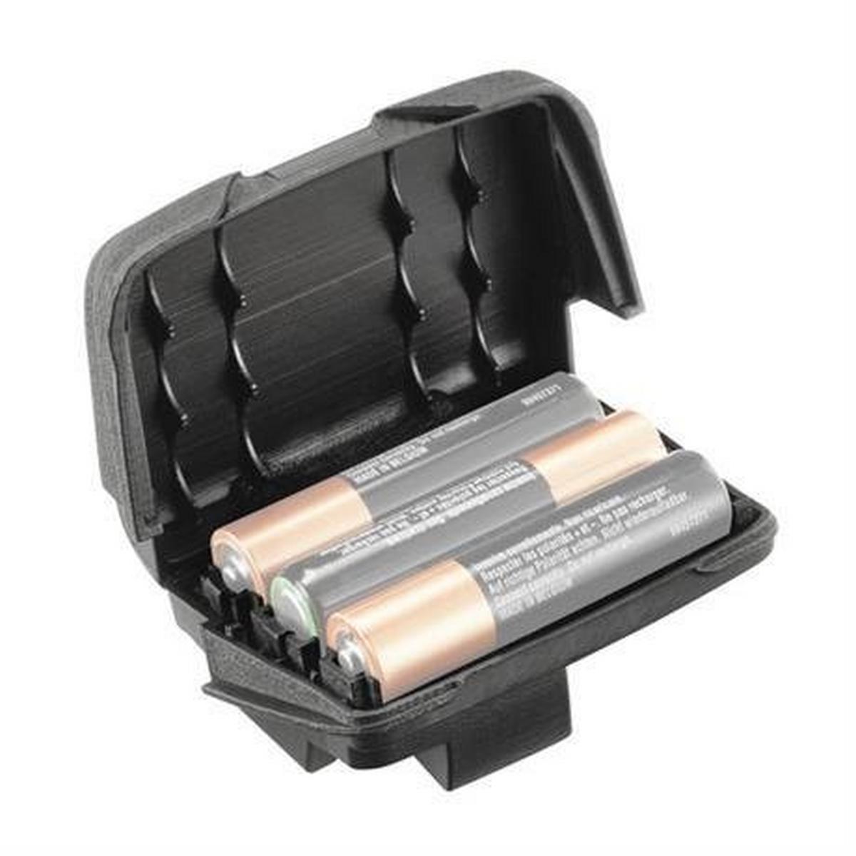 Petzl Charlet Petzl Spare/Accessory Battery Pack for Reactik, Reactik+ Headtorches