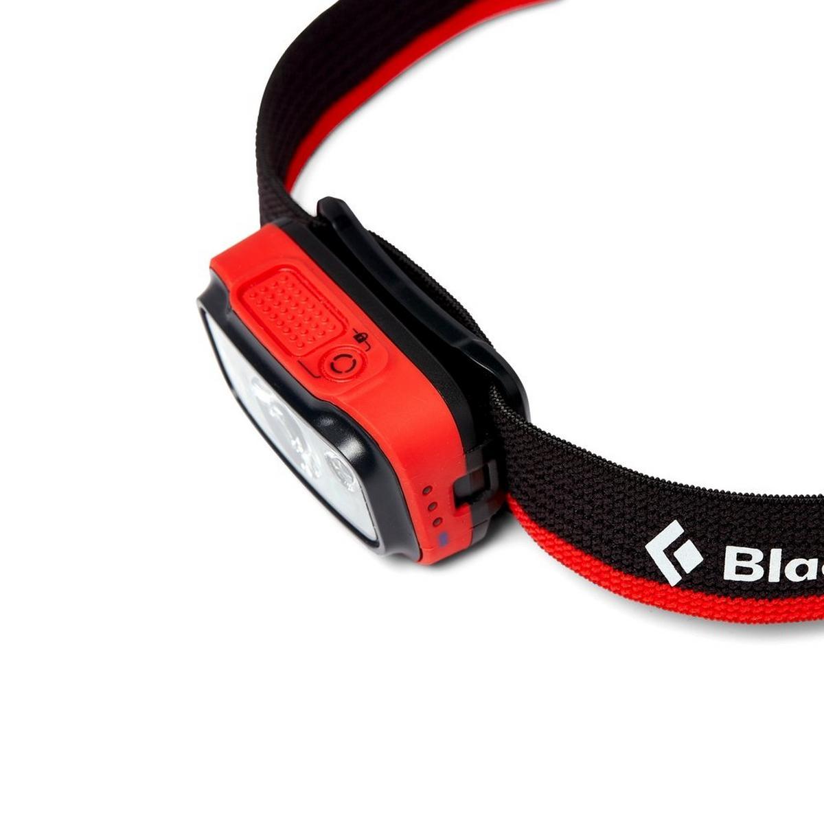 Black Diamond Equipment Spot 350 Active Band - Orange