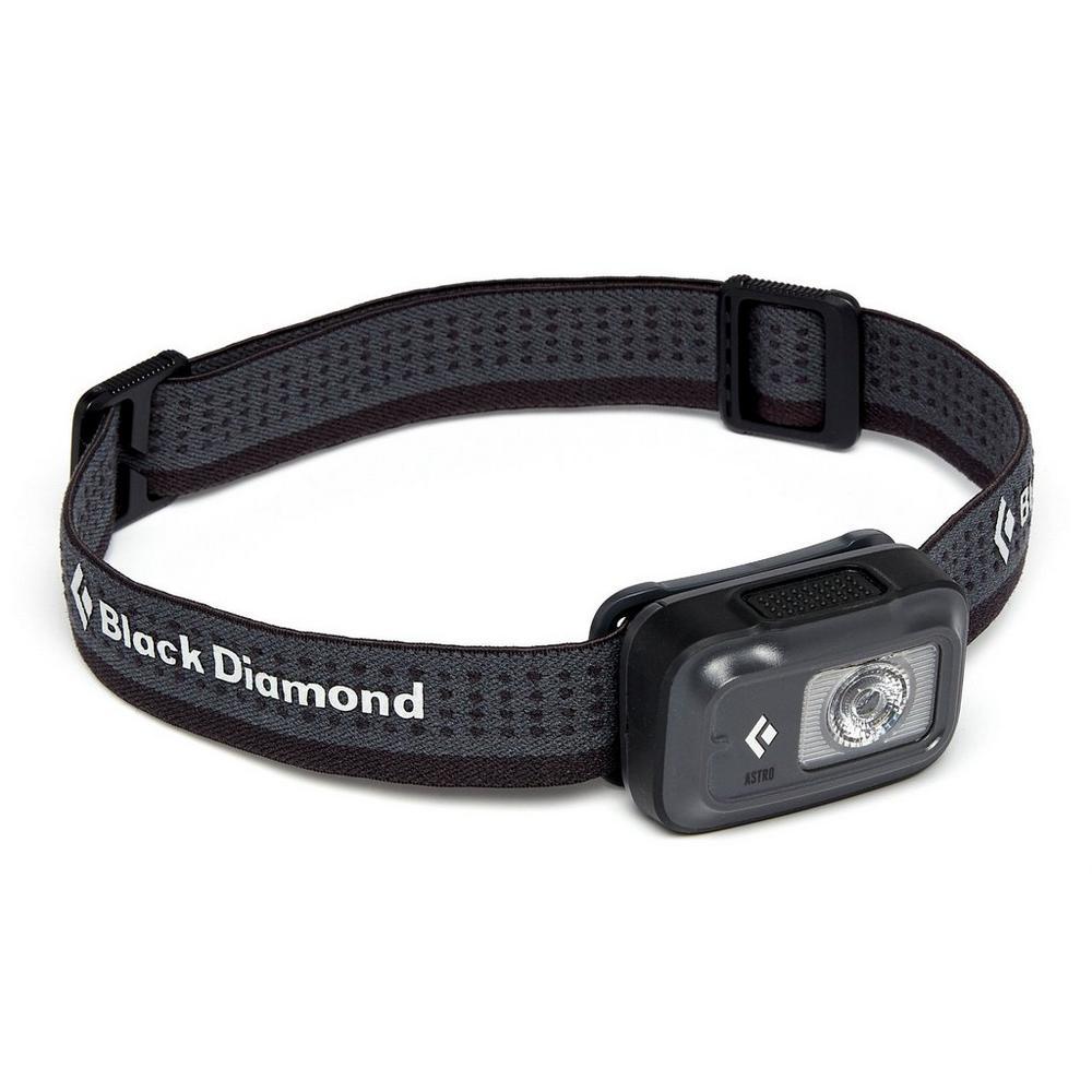 Black Diamond Equipment Astro 250