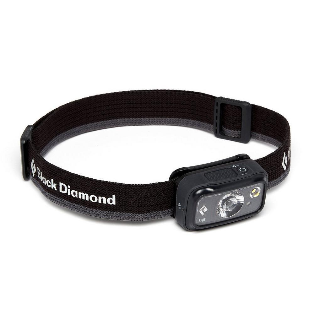 Black Diamond Equipment Spot 350 Active Band - Graphite