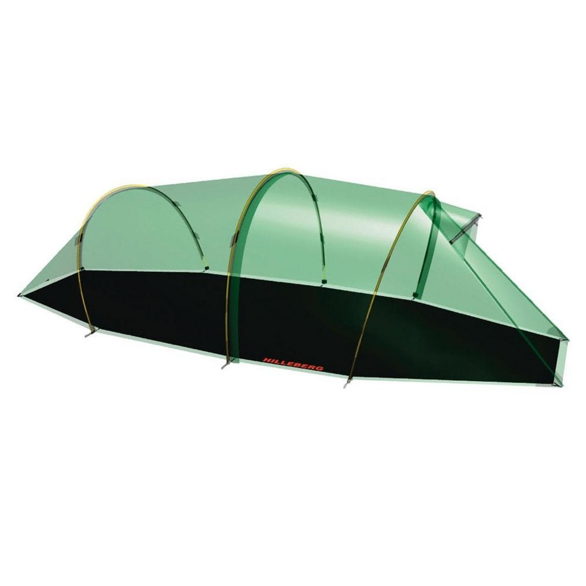 Hilleberg Tent Spare/Accessory Footprint for Nallo 2 GT