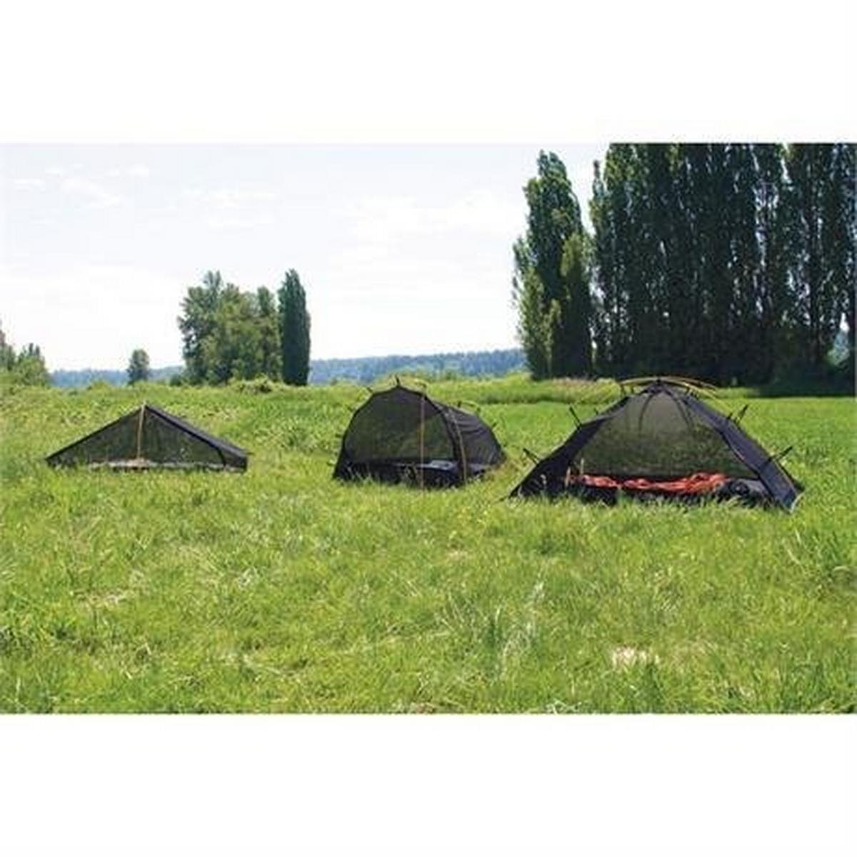 Hilleberg Tent  Anjan 3/GT Spare/Accessory: Mesh Inner Tent