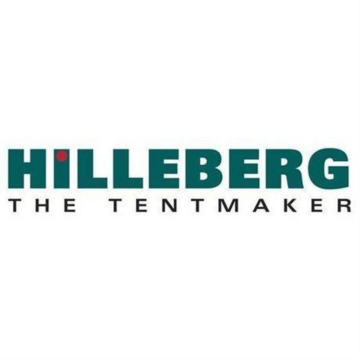 Hilleberg Tent Spare/Accessory: Pole for Saivo (393 cm x 10 mm)
