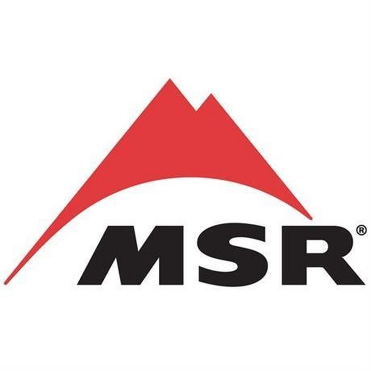 M.s.r. MSR Tent Spare/Accessory: Hubba Tour 1 Footprint