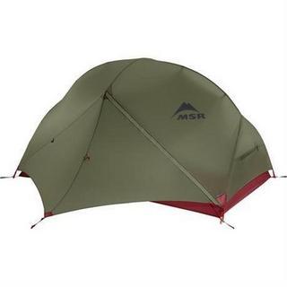 MSR Tent Hubba Hubba NX (Shield) Green