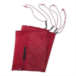 MSR Tent Spare/Accessory: Footprint Universal 1 Person