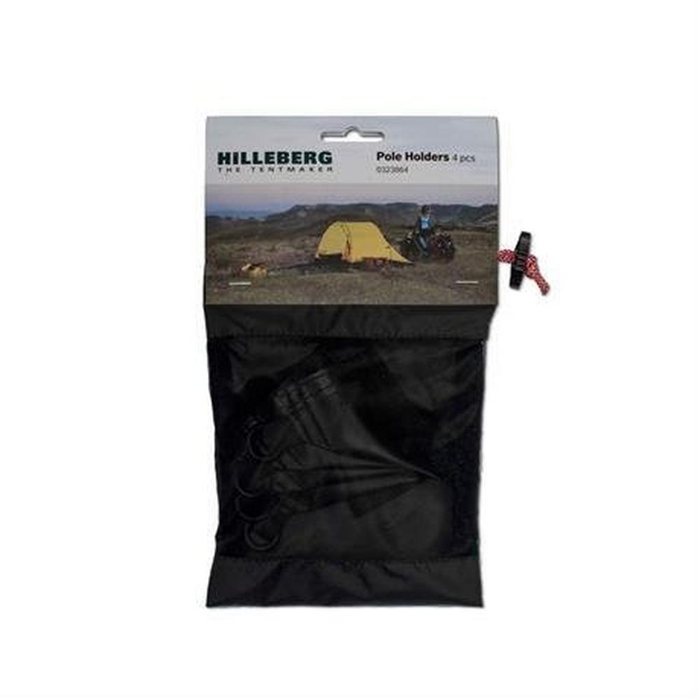 Hilleberg Tent Spare/Accessory Pole Holder for Inner Tent