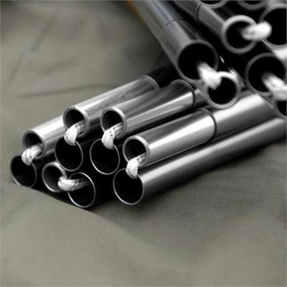 Miscellaneous Tent Spare/Accessory: Alloy Pole Section 8.5mm x 40cm Insert Male