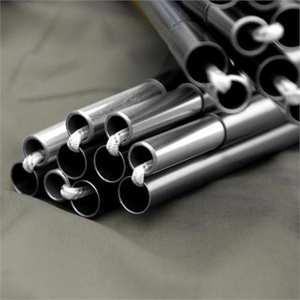 Tent Spare/Accessory: Alloy Pole Section 8.5mm x 40cm Insert Male