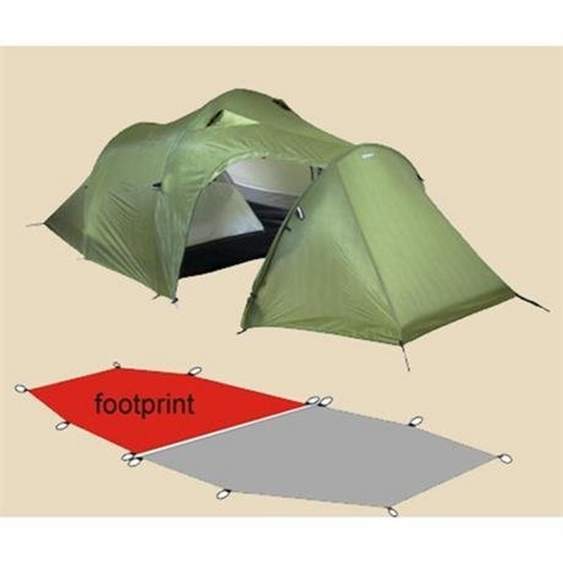 Tent Spare/Accessory: Footprint for S20 Tent