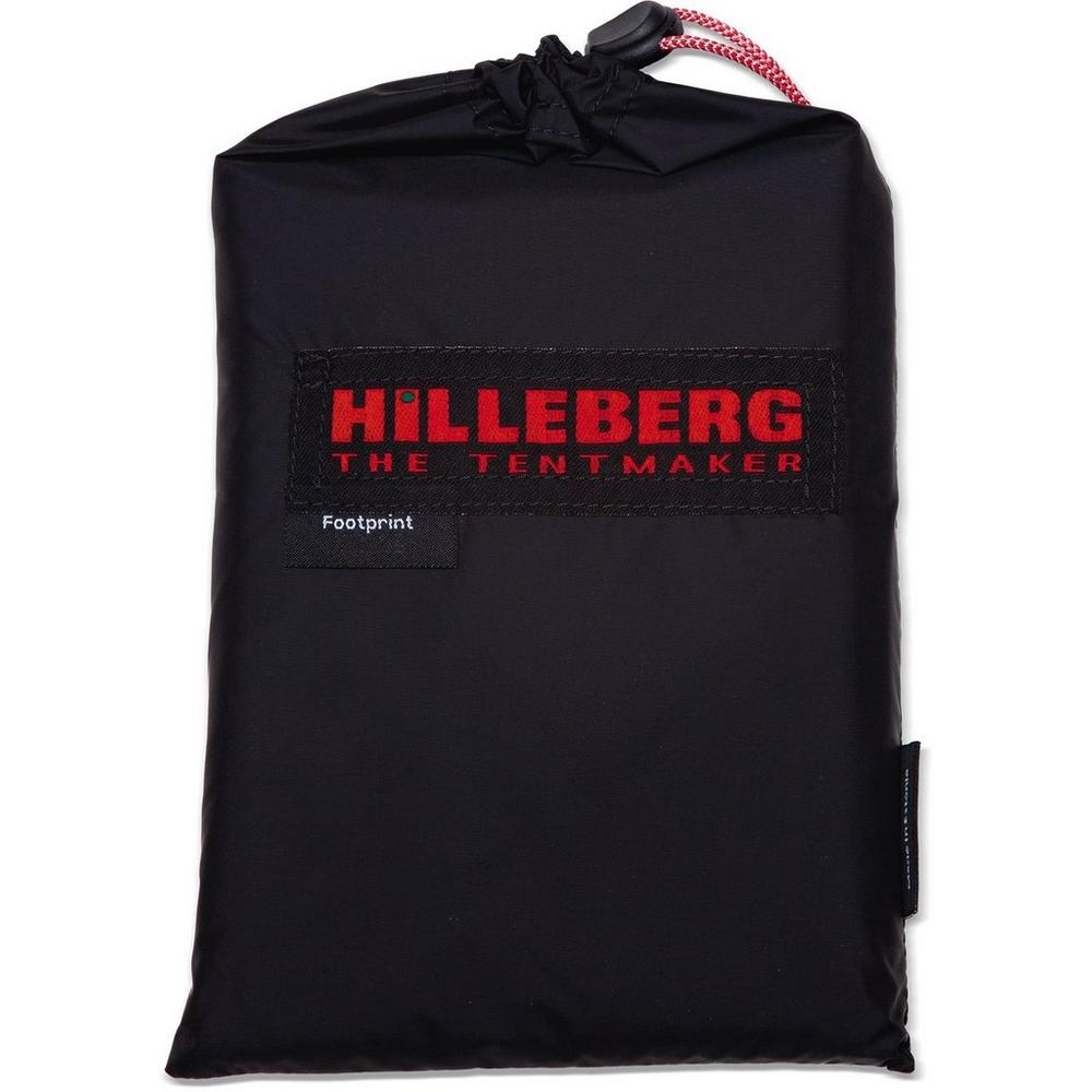 Hilleberg Kaitum 3 Footprint - Black