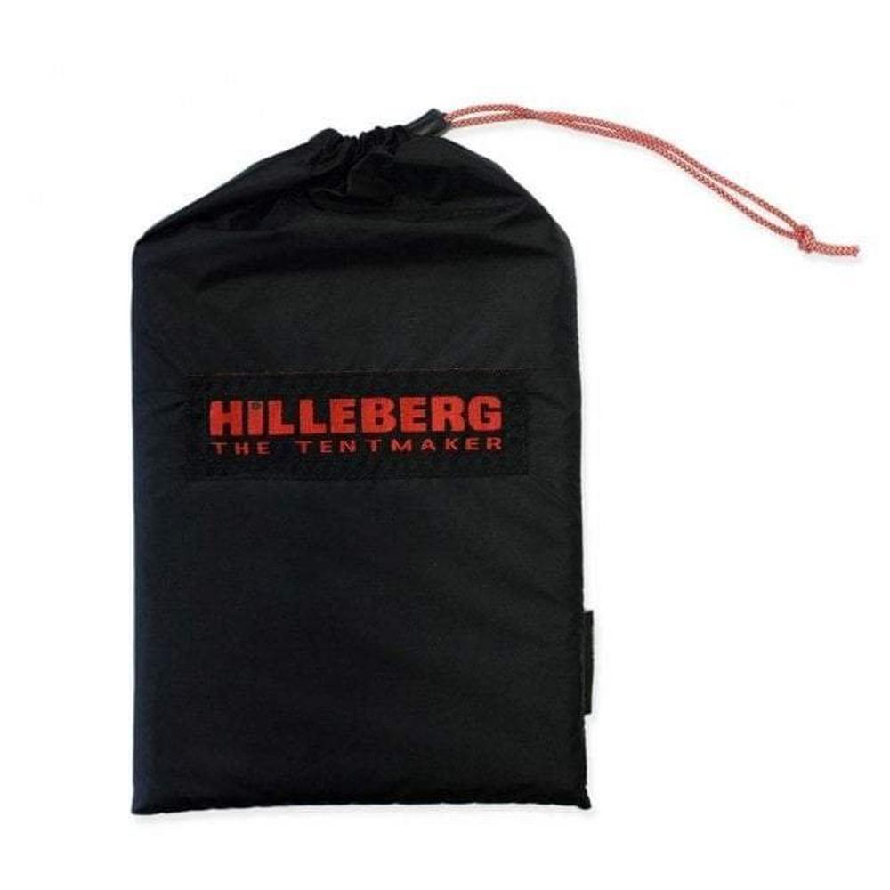 Hilleberg Anaris Footprint - Black
